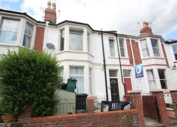 Thumbnail 3 bedroom flat to rent in Maple Road, Horfield, Bristol
