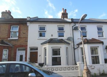 Thumbnail 2 bed terraced house for sale in Beltring Road, Eastbourne