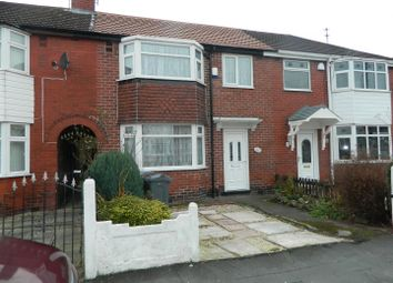 Thumbnail 3 bedroom terraced house to rent in Seddon Avenue, Gorton, Manchester