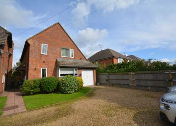 Thumbnail 4 bed detached house for sale in Chartridge Lane, Chesham
