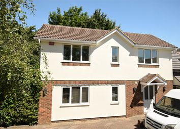 Thumbnail 2 bedroom detached house for sale in 7 Cress Court, The Moor Road, Sevenoaks, Kent