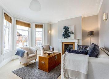 3 bed maisonette for sale in Revelstoke Road, London SW18