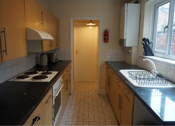 Thumbnail 4 bed property to rent in Costa Street, Middlesbrough