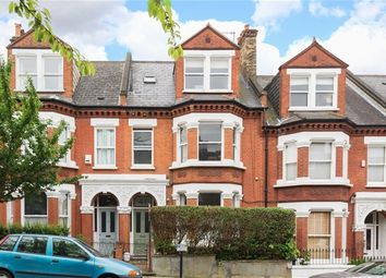 Thumbnail 1 bed flat for sale in Gubyon Avenue, London