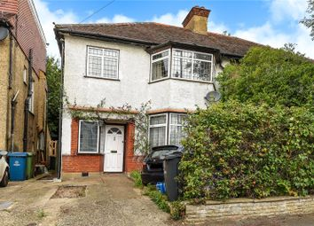 Thumbnail 3 bed semi-detached house for sale in Headstone Lane, North Harrow, Middlesex