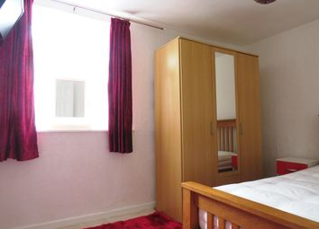 Thumbnail 1 bed flat to rent in Ashley Road, Parkstone, Poole