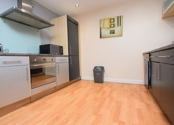 Thumbnail 2 bed flat to rent in 7 Cavendish Street, Sheffield