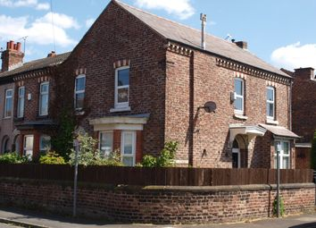 Thumbnail 3 bed semi-detached house for sale in Hornby Street, Liverpool, Merseyside