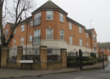 Thumbnail 2 bedroom flat for sale in Enders Close, Enfield