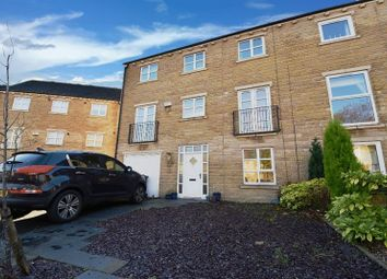 Thumbnail 4 bed semi-detached house to rent in Sylvan Ridge, Huddersfield