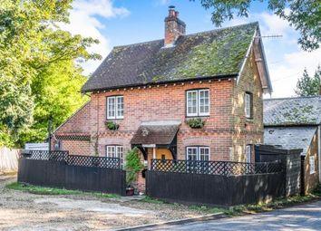 Thumbnail 2 bedroom detached house for sale in Lyndhurst, Southampton, Hants