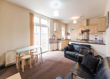 Thumbnail 3 bedroom flat to rent in Carlton Road, Salford, Manchester