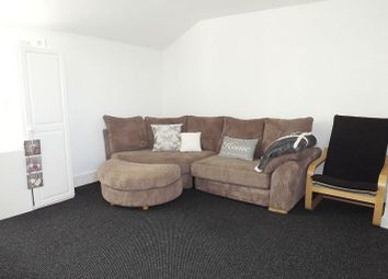 Thumbnail 1 bed flat to rent in Sankey Street, Warrington