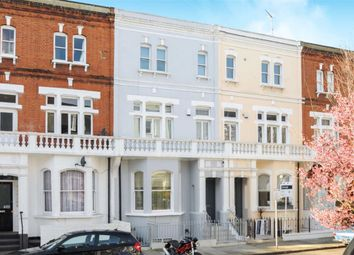 Thumbnail 6 bed terraced house for sale in Waldemar Avenue, London