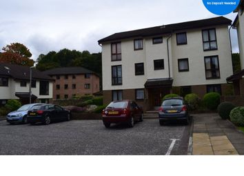 Thumbnail 2 bed flat to rent in Myreside Court, Morningside, Edinburgh