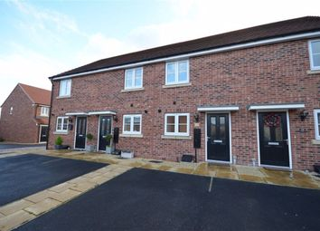 Thumbnail 2 bed town house to rent in Southlands Close, South Milford, Leeds