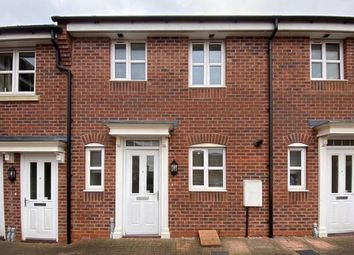 Thumbnail 3 bedroom terraced house for sale in Deansleigh, Lincoln, Lincolnshire