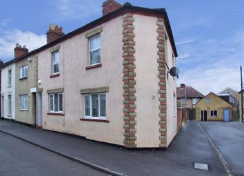 Thumbnail 2 bed flat to rent in Crabb Street, Rushden, Northants