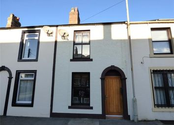 Thumbnail 2 bed terraced house for sale in Main Street, Abbeytown, Wigton