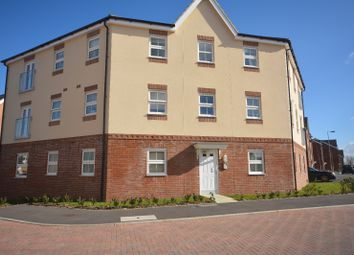 Thumbnail 2 bed flat to rent in Whites Way, Hedge End, Southampton, Hampshire