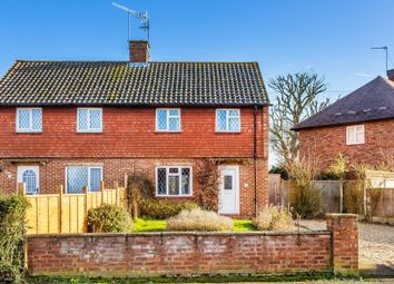 Thumbnail 2 bed semi-detached house for sale in Drivers Mead, Lingfield, Surrey