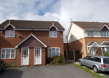 Thumbnail 2 bed semi-detached house to rent in Fistral Close, Liverpool