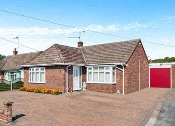 Thumbnail 2 bed detached bungalow for sale in Crown Street, Brandon