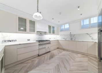 Thumbnail 7 bed property to rent in Upper Brook Street, London