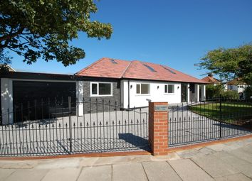 Thumbnail 4 bed detached bungalow for sale in Landseer Avenue, Blackpool, Lancashire