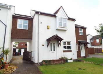 Thumbnail 3 bed semi-detached house for sale in Fernleigh, Leyland, Lancashire