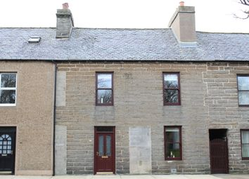 Thumbnail 3 bedroom terraced house for sale in Argyle Square, Wick