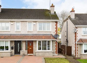 Thumbnail 3 bed end terrace house for sale in 39 The Lane, Ratoath, Meath