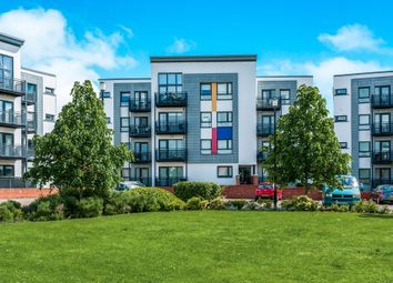 Thumbnail 2 bed flat for sale in Shuna Crescent, Ruchill, Glasgow