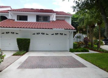 Thumbnail 3 bed town house for sale in 3602 Yacht Club Dr # 406, Aventura, Florida, United States Of America