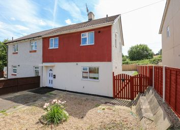 Thumbnail 3 bedroom semi-detached house to rent in The Wynd, Renishaw, Sheffield