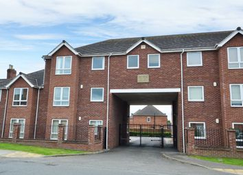 2 bed flat for sale in Lincoln Road, North Hykeham, Lincoln LN6