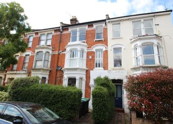 Thumbnail 2 bedroom flat to rent in Cornwall Road, Stroud Green, London