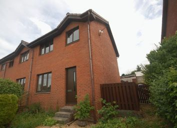 Thumbnail 3 bed terraced house for sale in 4 Breich Terrace, Breich, West Calder
