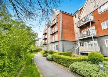 Thumbnail 1 bed flat for sale in Turnstone House, 49 Millward Drive, Milton Keynes