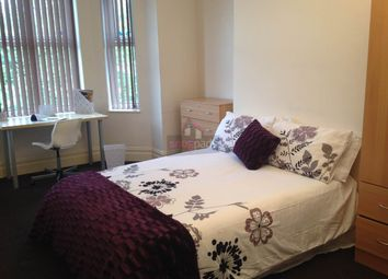 Thumbnail 10 bed shared accommodation to rent in Bolton Road, Salford, Manchester