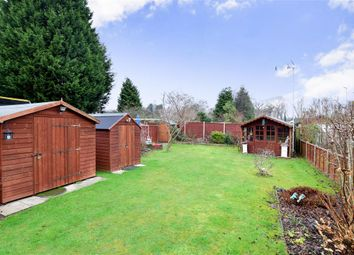 Thumbnail 3 bed semi-detached house for sale in Station Road, Southwater, Horsham, West Sussex