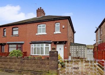 Thumbnail 2 bed semi-detached house for sale in Vivian Road, Fenton, Stoke-On-Trent
