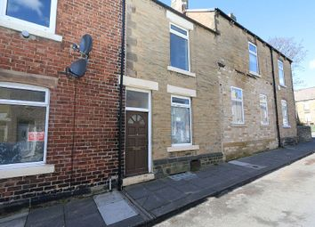 Thumbnail 1 bed terraced house for sale in Gibbon Street, Bishop Auckland, Durham
