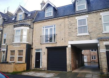 Thumbnail 3 bed terraced house for sale in Eldon Street, Haxby Road, York