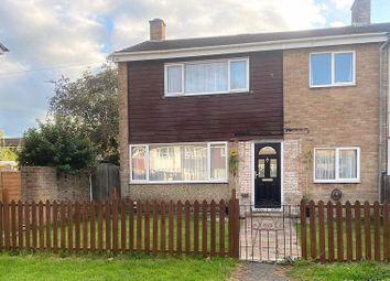 3 bed semi-detached house for sale in Fairfield Avenue, Fareham PO14