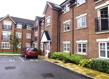 2 bed flat for sale in College Fields, Cronton Lane, Widnes, . WA8
