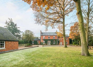 Thumbnail 6 bed property for sale in Churchside, Harlaston, Tamworth, Staffordshire