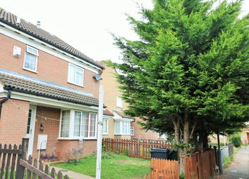 Thumbnail 2 bed shared accommodation to rent in Coyney Green, Luton