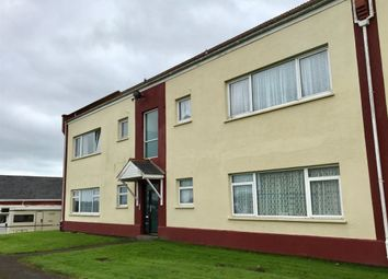 Thumbnail 2 bed flat to rent in Sussex Row, Pembroke Dock, Pembrokeshire
