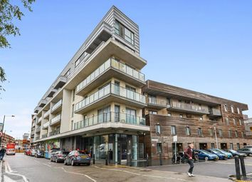 Thumbnail 1 bed flat for sale in Spencer Way, London